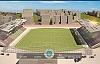 Kapaklı Belediyesi Stadı'na 5000 Kişilik Kapalı Tribün
