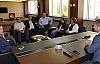 Kent Konseyi, ÇTSO ve Esnaf odasını ziyaret etti