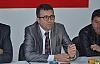 Prof. Dr. A. Halim Orta Çerkezköy'den destek istedi
