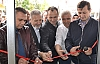 Sivas köftecisi resmi açılışını yaptı