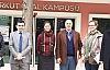 Üsküdar Çocuk Üniversitesine ziyaret düzenlendi