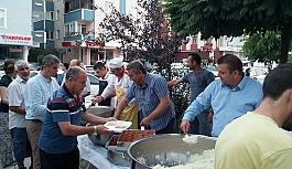 ÇGV Derneğinden 1.Geleneksel iftar