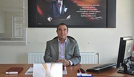 Ercan Sözen yeniden Çerkezköy İŞKUR'da