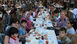 Belediye personeline piknik düzenlendi