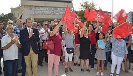 CHP 93. yılını kutladı