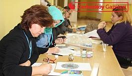 Kültür-Sanat kurs kayıtları devam ediyor