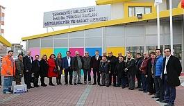 Hababam Sınıfı Çerkezköy'de