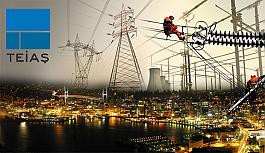 ÇOSB elektrik kesintileri hakkında açıklama...