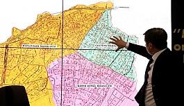 Kızılpınar artık 3 mahalle 