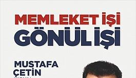 AKP'nin listesi açıklandı, ortalık...