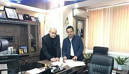 Esnaflar ile protokol imzaladılar