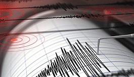 Korkutan deprem!