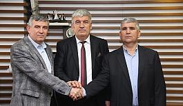 Mandalı'nın listesinde 3 İYİ Partili...