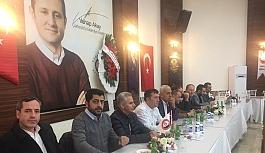 Sivaslılar ilk yıllarını kutladı