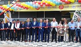AY-1 Hipermarket Çerkezköy'de açıldı