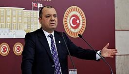 """Aygun: """"Sözde tarihçinin cenazesi Türk..."""