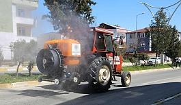 Kapaklı Belediyesi Pandemi Süreci Faaliyet...