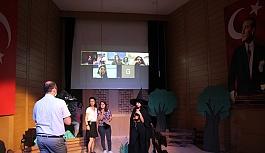 Başakşehir okullarında interaktif tiyatro