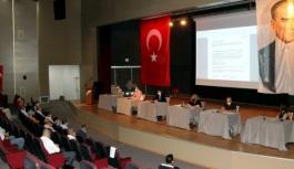 Çerkezköy Eylül ayı Meclislerini tamamladı