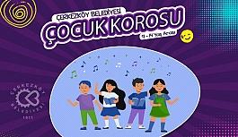 Çerkezköy Belediyesi Çocuk Korosu
