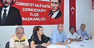 AKP bu ülkeyi kötü günlere götürüyor