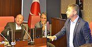 ÇTSO Meclisinde sinirler gerildi