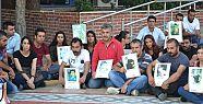 HDP'den sessiz eylem