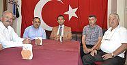 Kaymakam Gürbüz'den Amasyalılara iadeyi...