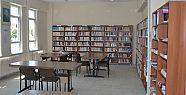 Kütüphaneye 290 yeni üye
