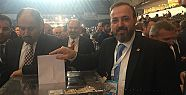Mustafa Yel Ak Parti MKYK'da