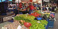 Pazar piyasası durgun