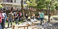 Saadet Partisi terörü kınadı