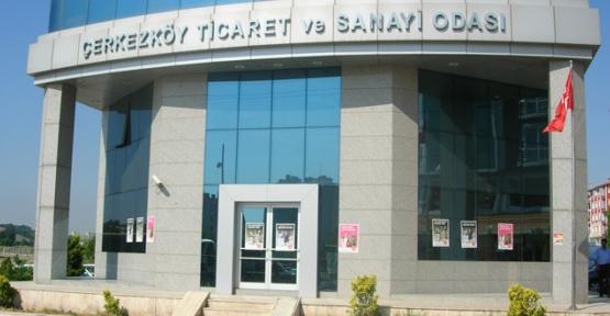 TİCARET ODASI'NDAN K BELGESİ DUYURUSU