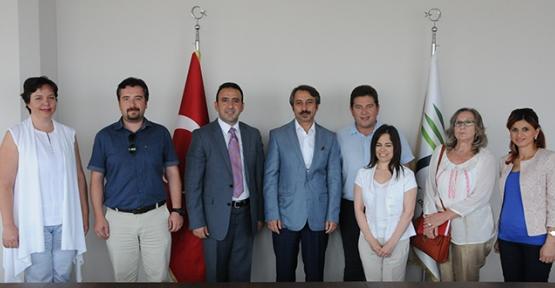 Trakya Üniversitesi'nin üç projesine destek