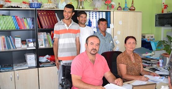 Ücretsiz seyahat hakkımız Çerkezköy'de uygulanmıyor