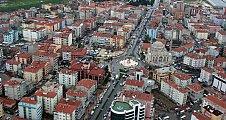 Çerkezköy ve Kapaklı'ya Büyükşehir kazığı