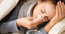 Grip artış göstermeye başladı