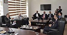 Yel; 'Vatandaşlar bizimle CHP'yi karşılaştırma imkanı buldu'