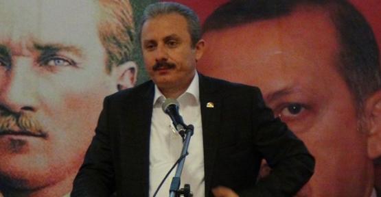 Yüksek Seçim Kurulu'nu eleştirdi