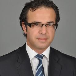 Metin Demirtaş