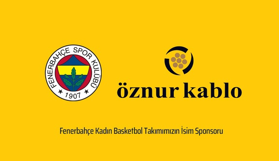 Fenerbahçe'ye Çerkezköy'den sponsor