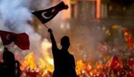 15 Temmuz Demokrasi ve Milli Birlik...