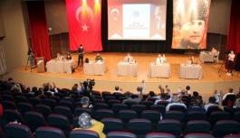 ÇERKEZKÖY MECLİS 2. OTURUMUNDAN CAMİYE...