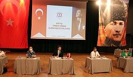 EKİM AYI ÇERKEZKÖY MECLİS TOPLANTISININ...